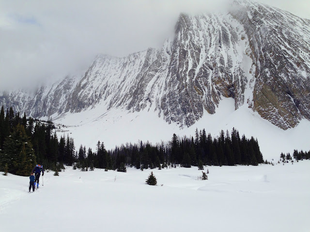 chester lake canadian rockies - photo #29