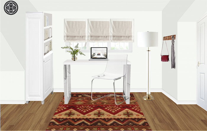 New Guest Bedroom Design with Havenly - The Boston Fashionista