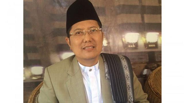 Mendagri Bantah Berita Penjarahan Toko di Palu, Cholil Nafis: Apapun Alasannya, Itu Tidak Boleh