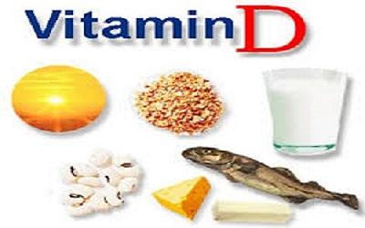 Vitamin D: Health Benefits