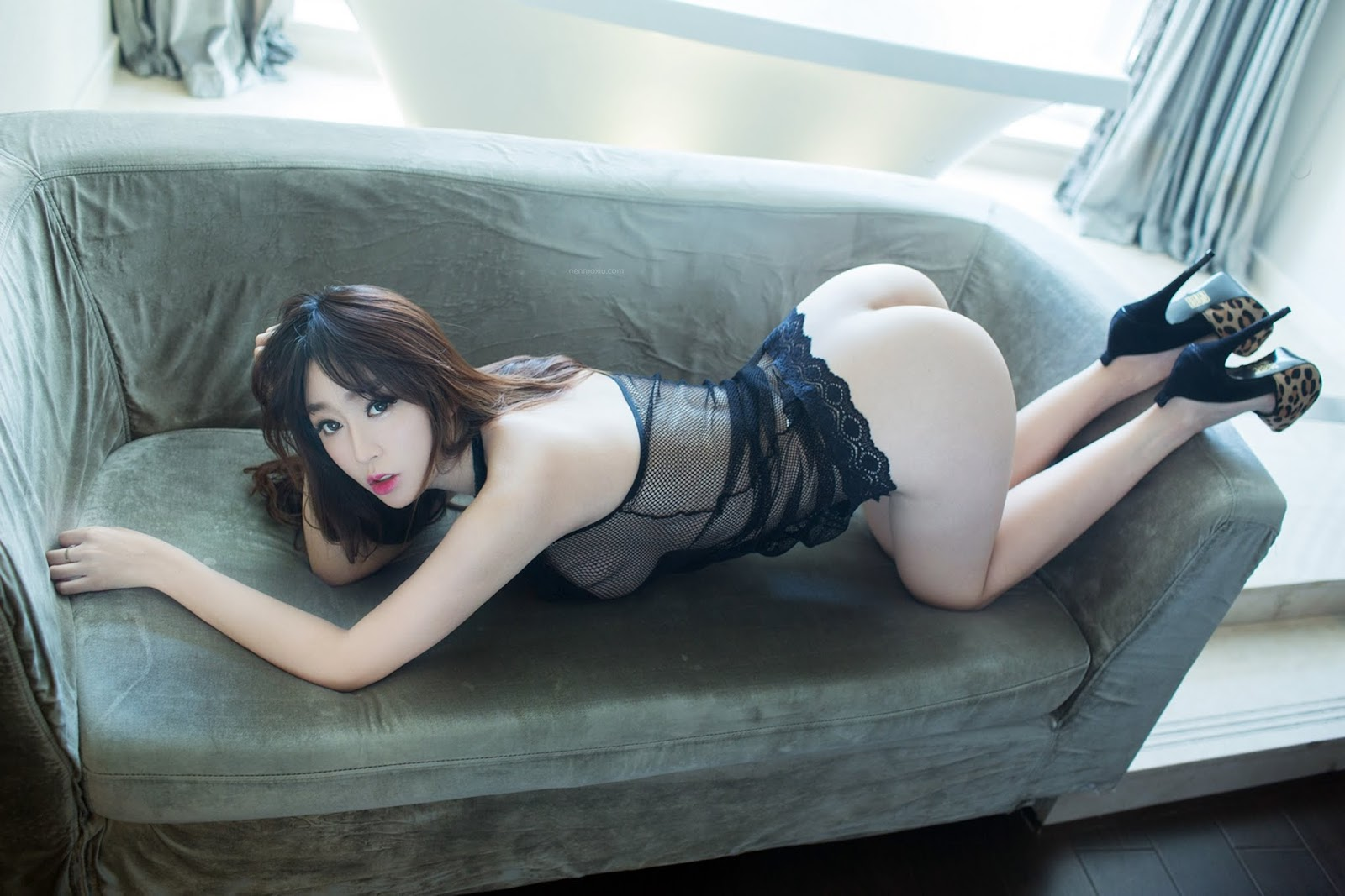 1%2B%252832%2529 - Hot Sexy TUIGIRL NO.43 Model Asian