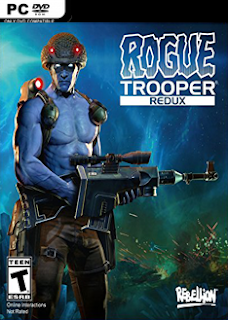 Download Rogue Trooper Redux PC