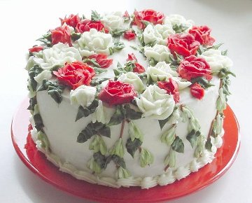 Friendship Day Cake Images