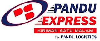 Cara dan syarat menjadi agen Pandu Express.