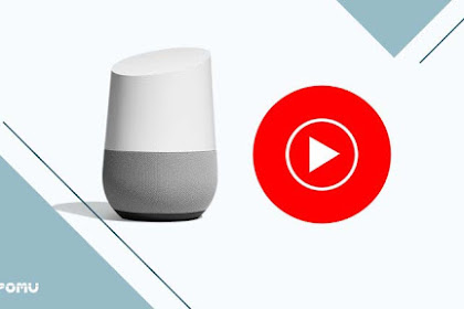 YouTube Music bisa ditayangkan secara langsung di speaker yang diaktifkan oleh Google Assistant, tetapi dengan iklan