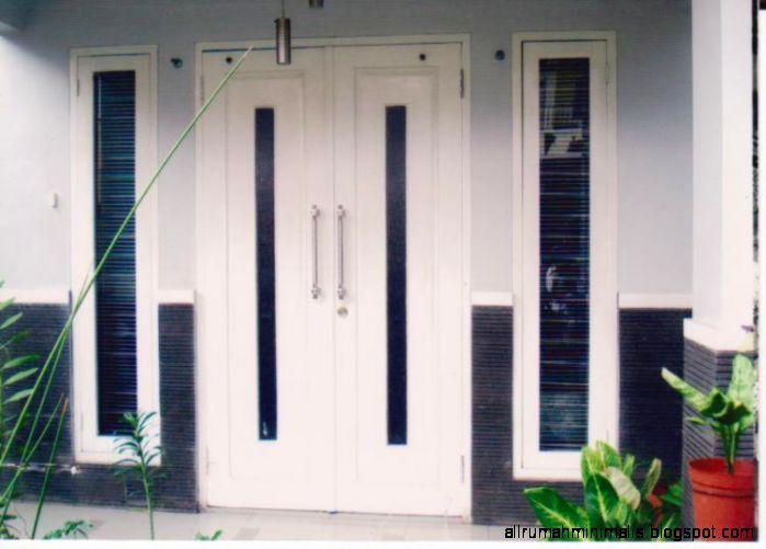 Model Kusen Rumah Minimalis | Design Rumah Minimalis