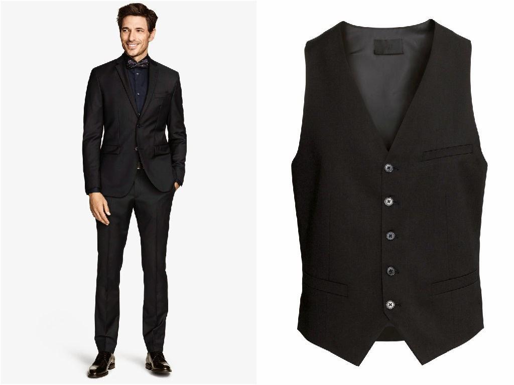 vest bow shirt coat