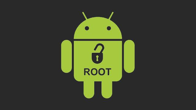 Beberapa Info Tentang Root Pada Android