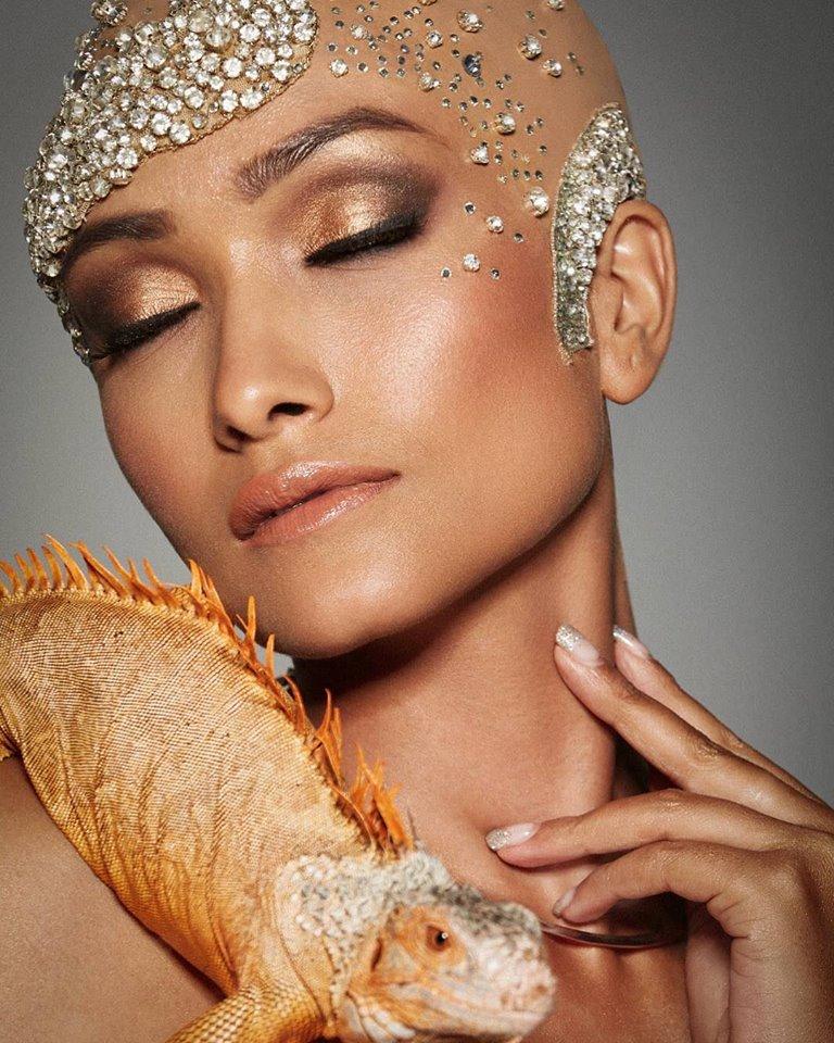 Image result for sabita karki india's next top model