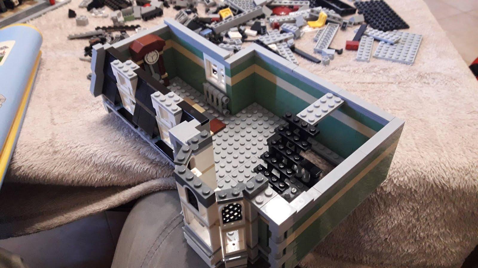Elder barabba lego e retrogaming un set modulare