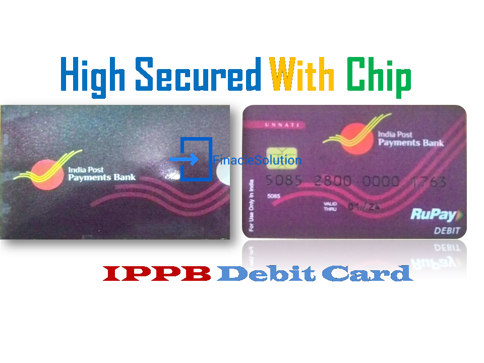 how to get atm pin number for hdfc debit card
