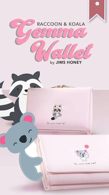 Jimshoney Gemma Wallet