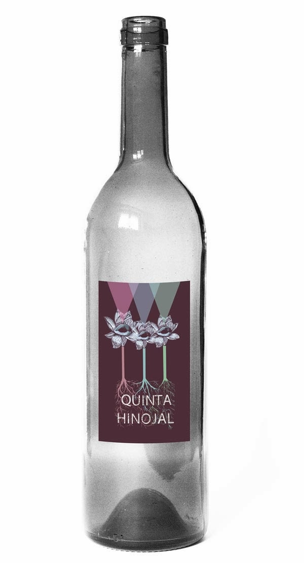 It's just an image of Punchy Wine Label Design Inspiration
