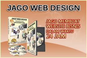 Jago Web Design