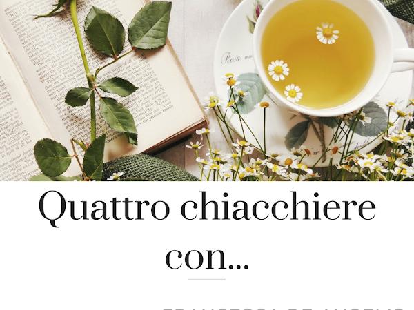 Intervista a Francesca De Angelis