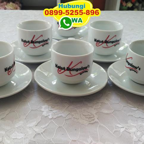souvenir gelas keramik 50812