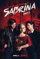 Chilling Adventures of Sabrina Season 2 Dual Audio [Hindi-DD5.1] 720p HDRip ESubs Download