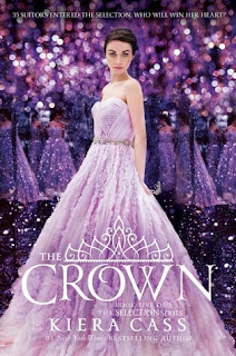 The Crown by Kiera Cass (ePub | Pdf)