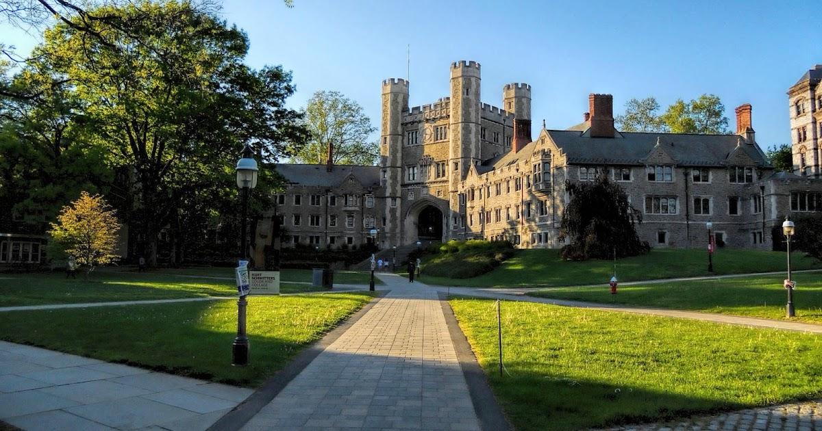 Princeton University L...