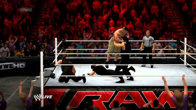 Download WWE 2K14 Game Full Version For PC Crack file