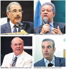 El 2019 será año de las grandes luchas políticas definirán los protagonistas elecciones 2020