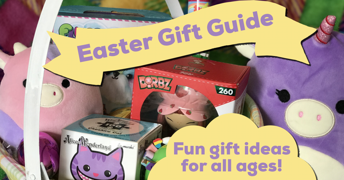 The jersey momma easter gift guide non candy easter basket gift disclaimer this post contains affiliate links to amazon you can read more about my affiliate links on my disclosure page i also received some items as negle
