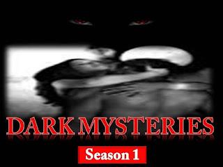 Dark Mysteries - Classicpluz