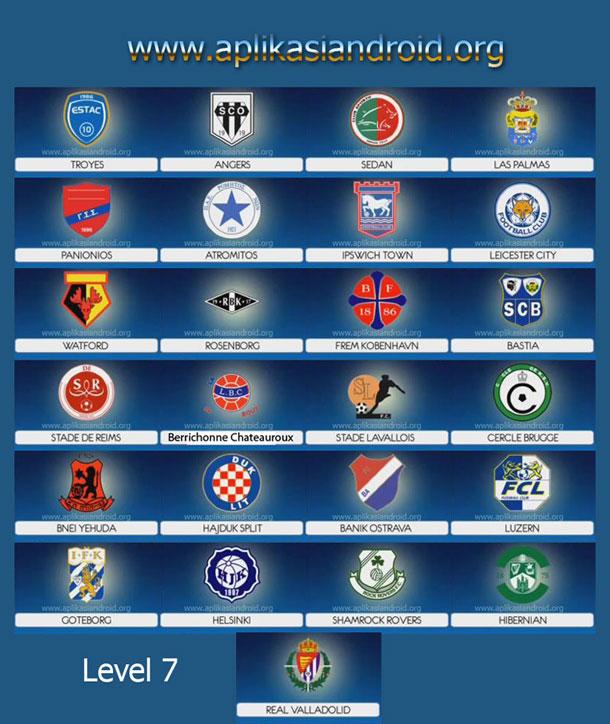 Premier All Logos: Logo Quiz Answers Level 2