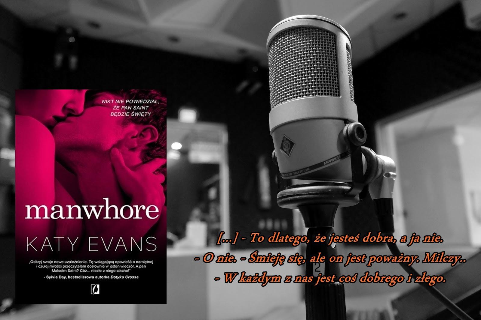 """53#  """"Manwhore"""" Katy Evans"""