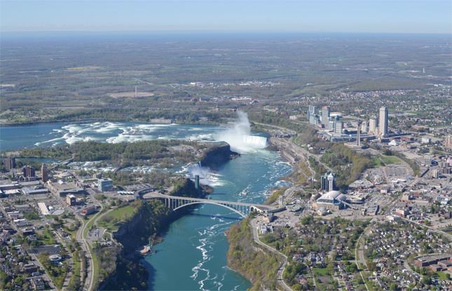 Niagara Falls | Ontario