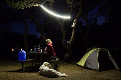 Coolest Camping Gadgets for Tech Savvy (15) 4