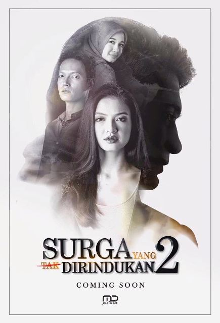 Film Surga Yang Tak Dirindukan 2 2016 Full Movie