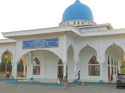 Daftar Pondok Pesantren yang ada di Jambi