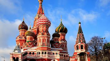 Porque ir al Kremlin de Moscú