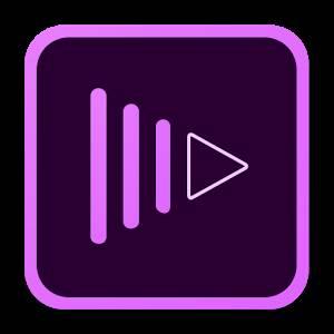 Adobe Premiere Clip video editing app