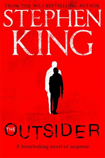 The Outsider, Stephen King, InToriLex