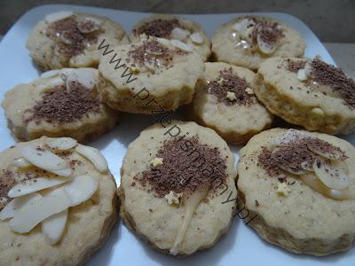 Kruche ciasteczka 2