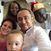 Photo: Daddy Freeze Shows Off His Family