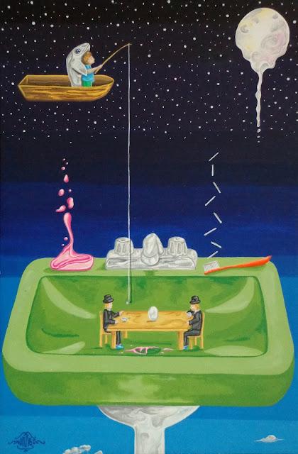 Salvando a la Luna (Parte 2).