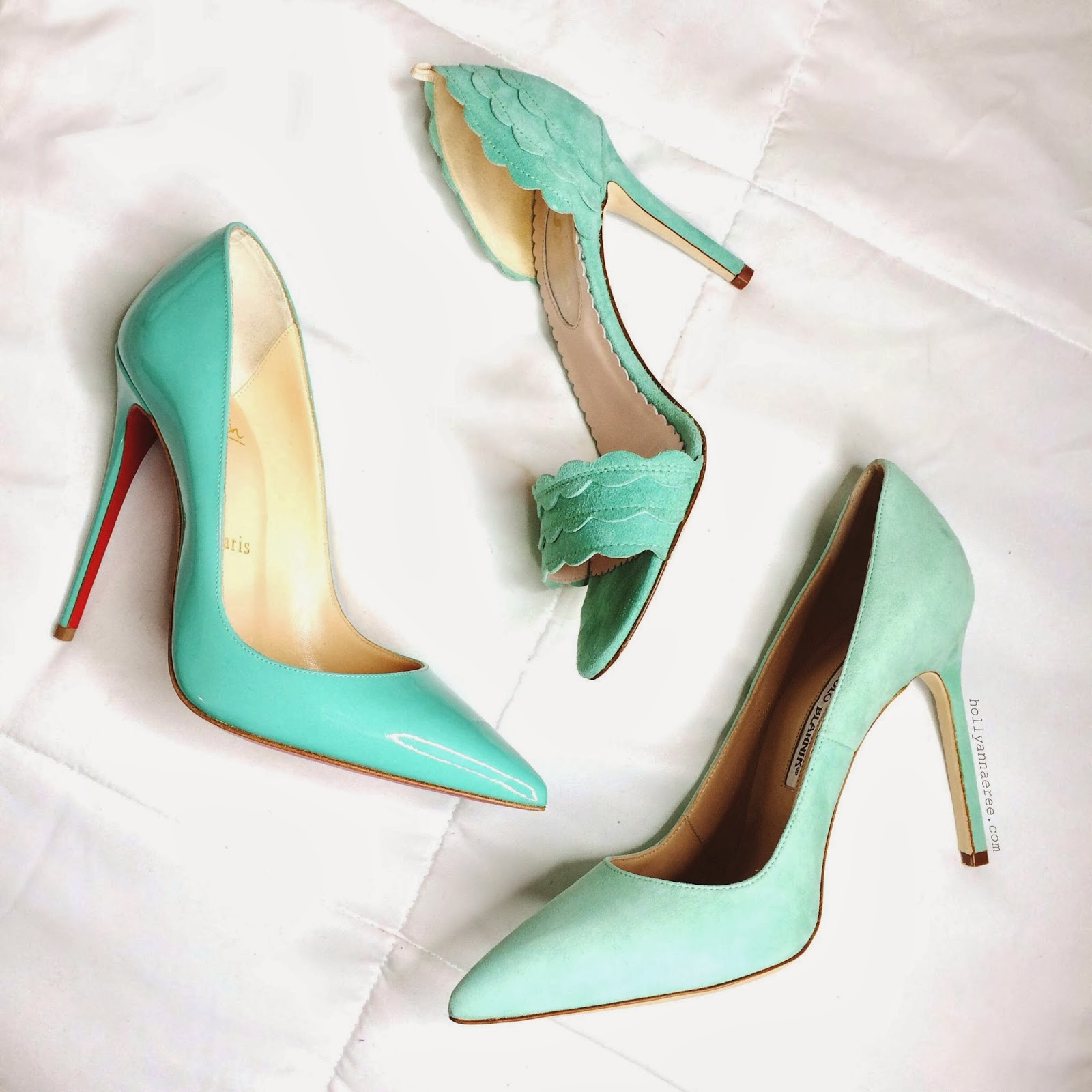 a4aa97cf2689 Holly Ann-AeRee 2.0   Fashion  For the Love of Mint.  MINTspiration