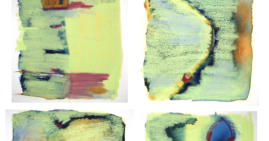 Set of Four Abstracts