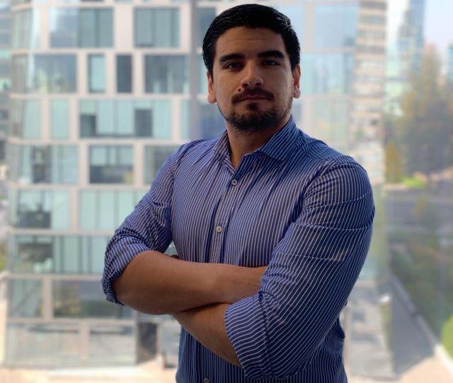 Jerónimo Ríos, Brand Manager de EZVIZ.