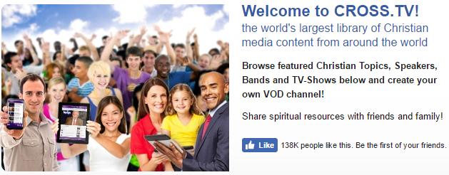 EasyInsuranceGroup.com on Cross.tv Christian Social Network
