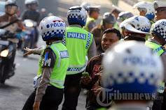 Lusa, Polisi Se-Indonesia Razia Besar-Besaran, Ini yang Jadi Incaran Polisi