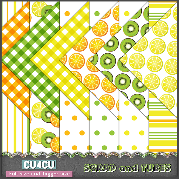 Fruit Papers (FS/CU4CU) .Fruit%2BPapers_Preview_Scrap%2Band%2BTubes