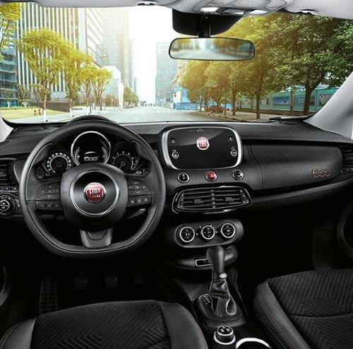 Harga Mobil FIAT