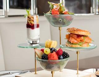 Source: Firebird Diner website. The Business Breakfast.