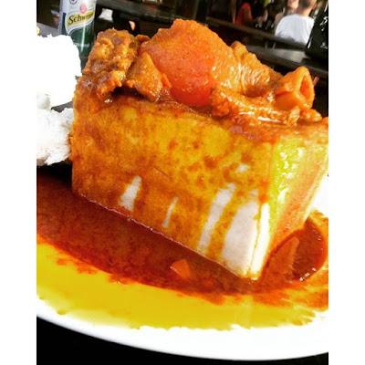 Hollywoodbets Bunny Chow - Durban - Curry - Argyle