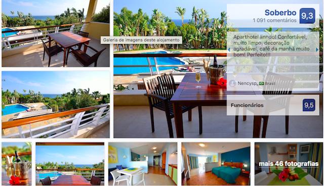 Aparthotel Vila Luz - Algarve