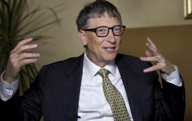 Tops 10 des personnes les plus riches du monde en 2014